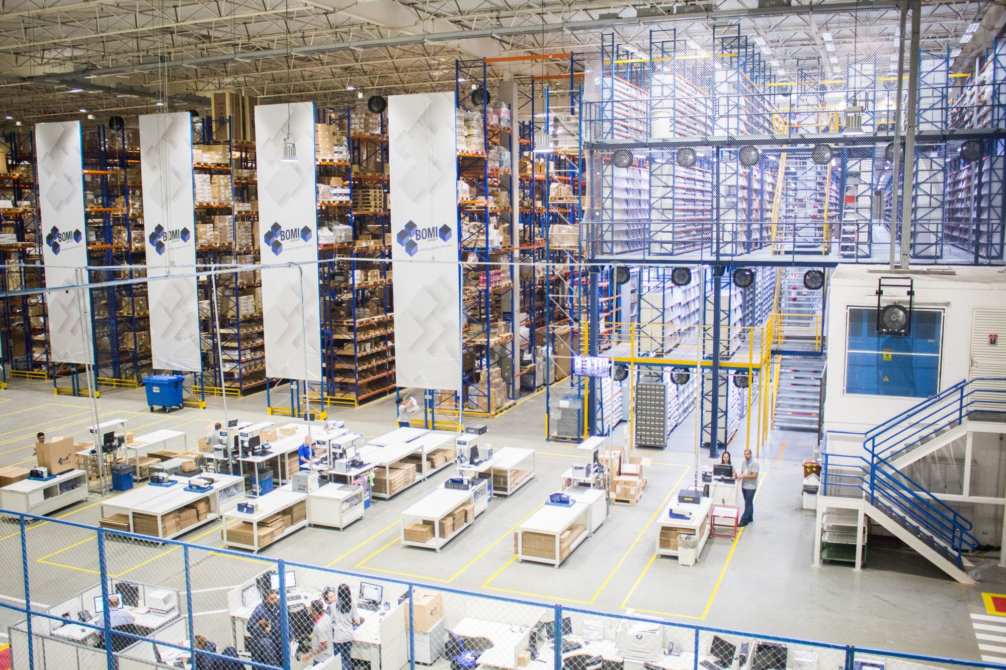For those selling on Amazon, FBA warehouses are a critical component to success